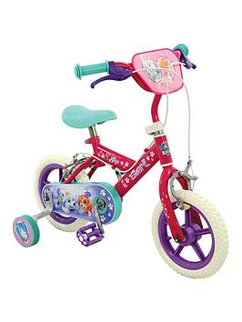 Paw Patrol Skye 12 Inch Bike Girls Littlewoods Com