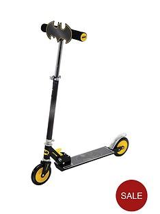 batman-folding-in-line-scooter