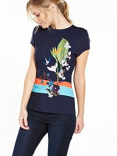 ted-baker-immyeni-printed-t-shirt