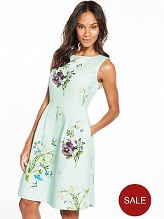 ted-baker-spring-meadows-print-dress