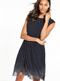 ted-baker-embellished-scallop-hem-dress