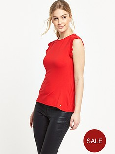 ted-baker-scallop-detail-fitted-tee