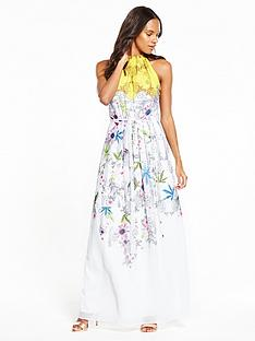 ted-baker-passion-flower-maxi-dress