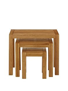 luxe-collection-luxenbspcollection-suffolk-100-solid-oak-ready-assembled-nest-of-tables