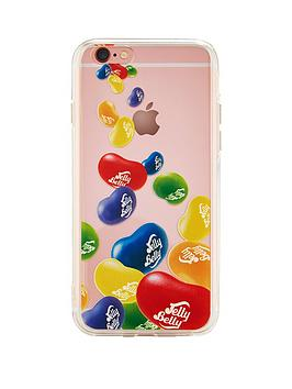 Qdos Jelly Belly Multi Coloured Flexi Case For Iphone 6S6