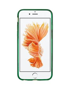 Qdos Jelly Belly  Green Apple Scented Flexi Case For Iphone 6S6