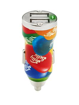 qdos-jelly-belly-ndash-multi-coloured-car-charger