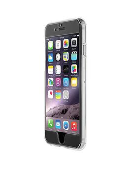 Qdos Qdos Fusion Hd  Clear Case  Screen Protector For Iphone 6S6