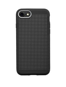 qdos-matrix-case-for-iphone-7-charcoalstone