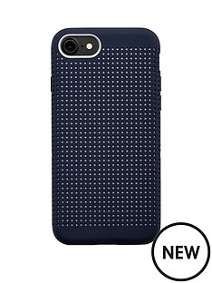 qdos-qdos-matrix-case-for-iphone-7-midnight-bluelavender