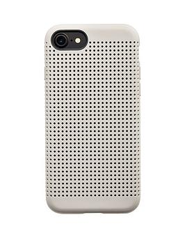 qdos-qdos-matrix-case-for-iphone-7-stonecharcoal