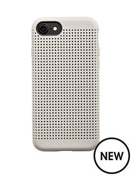 qdos-qdos-matrix-case-for-iphone-7-stonecharcoal