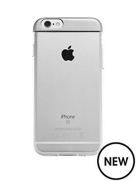 qdos-qdos-topper-case-silver-for-iphone-6s6