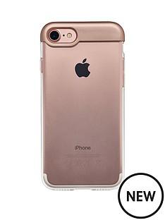 qdos-qdos-topper-case-rose-gold-for-iphone-7