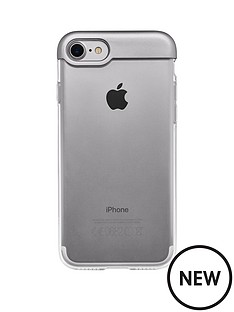 qdos-topper-case-silver-for-iphone-7
