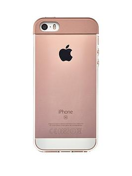 qdos-qdos-topper-case-rose-gold-for-iphone-se-5s-5