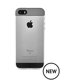 qdos-qdos-topper-case-space-grey-for-iphone-se-5s-5