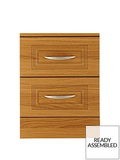 consort-dorchesternbspready-assembled-2-drawer-bedside-chest