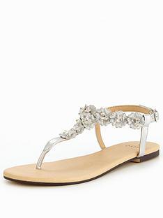 oasis-floral-toepost-sandal