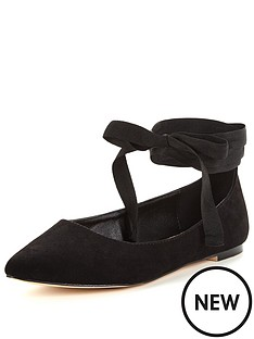 oasis-ankle-tie-flat