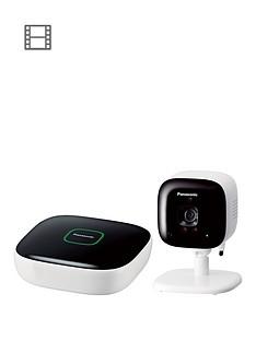 panasonic-smart-home-baby-monitor-kit