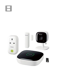 panasonic-smart-home-pet-monitor-kit