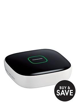 panasonic-smart-home-hub