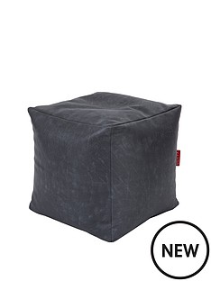 kaikoo-faux-leather-cube