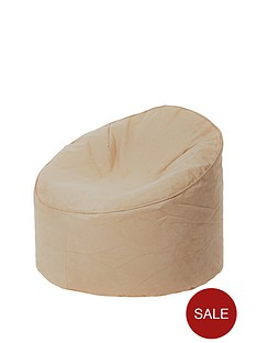 kaikoo-faux-leather-chill-chair