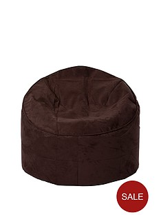 kaikoo-faux-suede-chill-chair