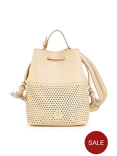 tommy-hilfiger-tommy-hilfiger-leather-cut-out-bucket-bag
