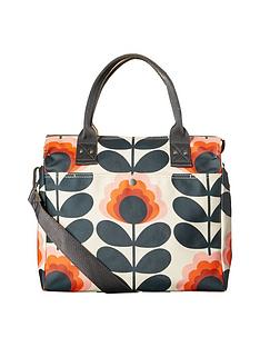 orla-kiely-messenger-bag