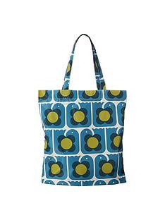 orla-kiely-packaway-shopper-bag