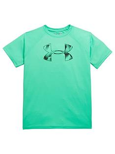 under-armour-older-boys-tech-logo-tee