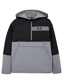 Under Armour Older Boys Breaker Anorak