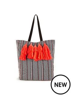 v-by-very-colour-flash-beach-bag
