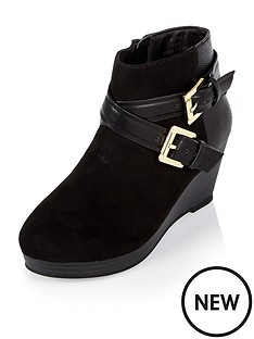 river-island-river-island-girls-double-buckle-wedge-boot