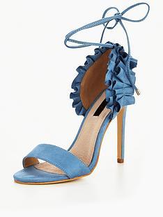 lost-ink-frilled-detail-heeled-sandal