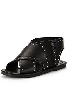 lost-ink-pinstud-strap-flat-sandal