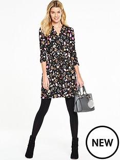 v-by-very-simple-shirt-dress