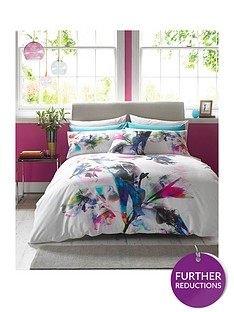 lipsy-watercolour-lily-100-cotton-200-thread-count-duvet-cover-set