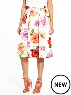 v-by-very-printed-satin-full-skirt