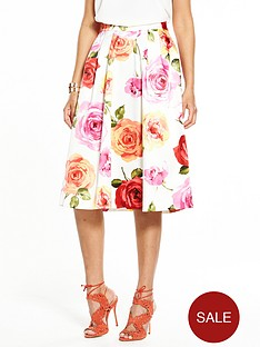 v-by-very-printed-satin-full-skirt