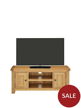 luxe-collection---oakland-ready-assembled-100-solid-wood-large-tv-unit-fits-up-to-55-inch-tv