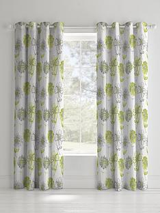 catherine-lansfield-banbury-eyelet-curtains