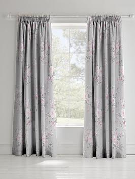 catherine-lansfield-canterbury-lined-pencil-pleat-curtainsnbsp