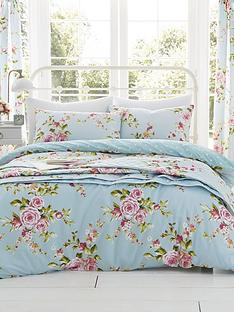 catherine-lansfield-canterbury-reversible-duvet-cover-set-in-duck-egg