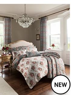 dorma-silbury-bedspread