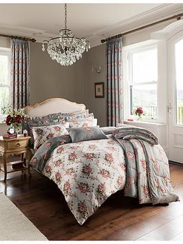 Dorma Silbury Duvet Cover