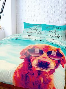 catherine-lansfield-its-a-dogs-life-cotton-rich-duvet-cover-set